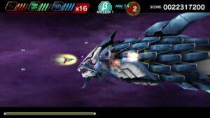 DARIUSBURST Chronicle Saviours Free Download Repack-Games