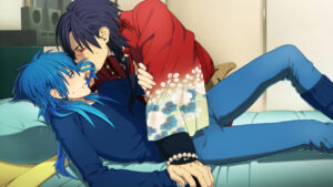 DRAMAtical Murder Free Download Repack-Games
