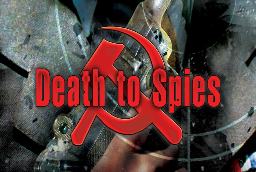Death to Spies Repack-Games