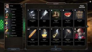 Decks & Daggers Repack-Games