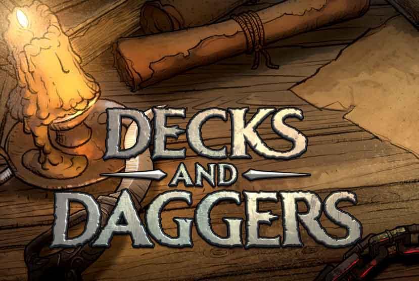Decks & Daggers Torrent Repack-Games