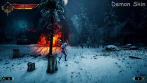 Demon Skin Free Download Repack-Games