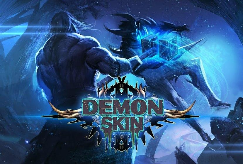 Demon Skin Repack-Games