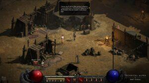 Diablo II Resurrected Free Download Crack Repack-Games