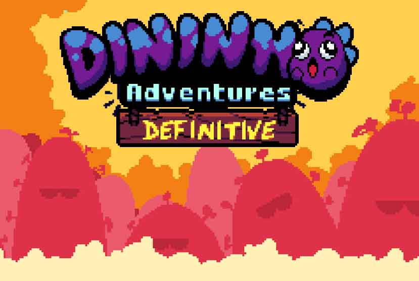 Dininho Adventures Definitive Edition Free Download Torrent Repack-Games