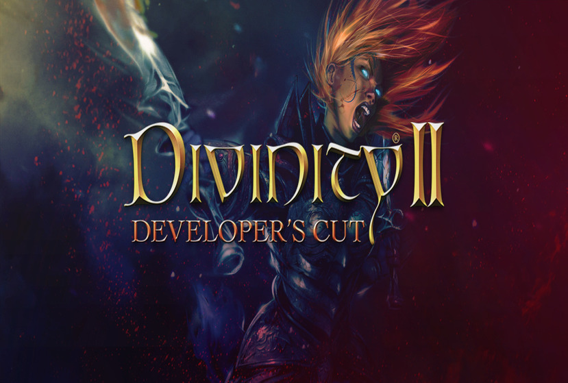 Divinity II: Developer's Cut Repack-Games