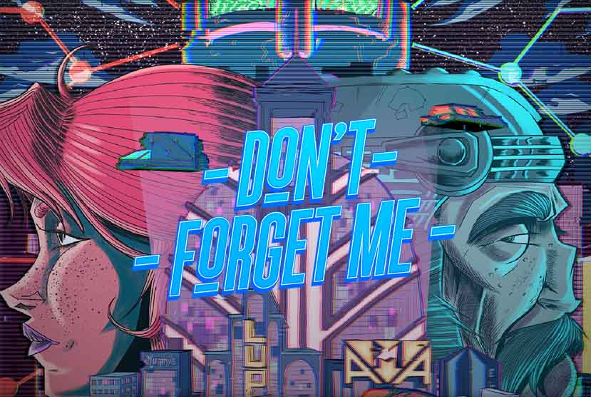 Don't Forget Me Free Download Torrent Repack-Games