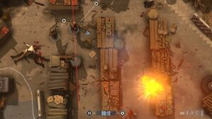 Door Kickers 2: Task Force North Free Download Repack-Games