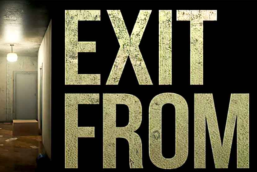 Exit From Free Download Torrent Repack-Games