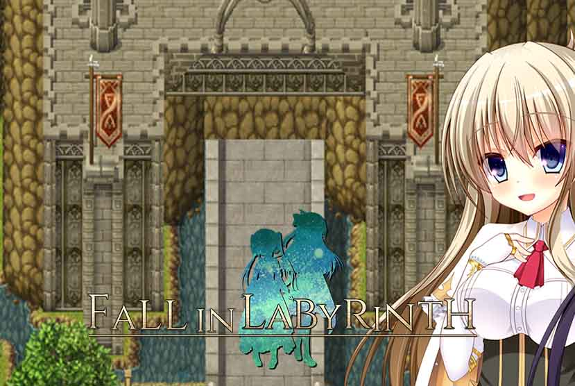 FALL IN LABYRINTH Free Download Torrent Repack-Games