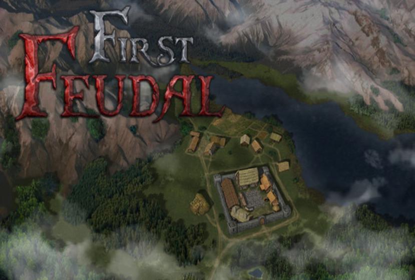 First Feudal Repack-Games