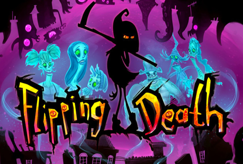 Flipping Death Repack-Games