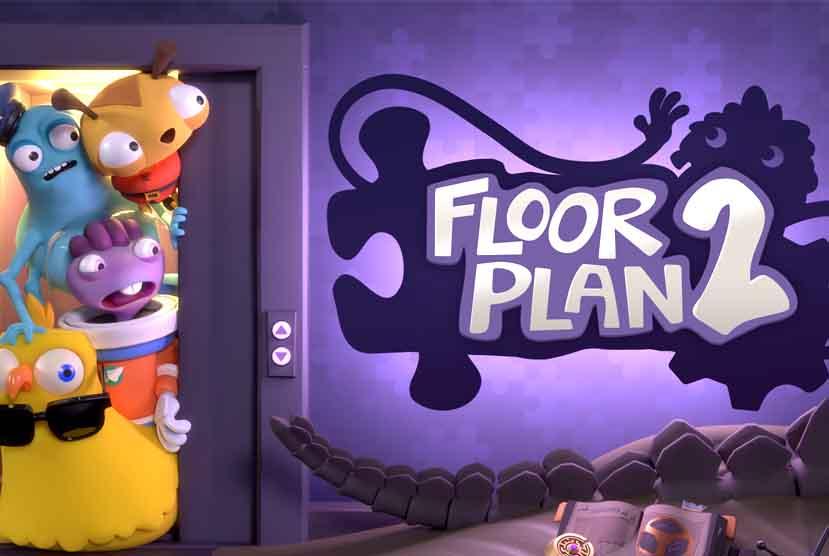 Floor Plan 2 Free Download Torrent Repack-Games