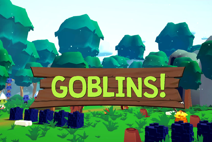 Goblins Free Download Torrent Repack-Games