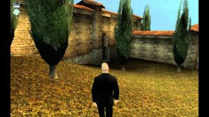Hitman 2: Silent Assassin Free Download Repack-Games