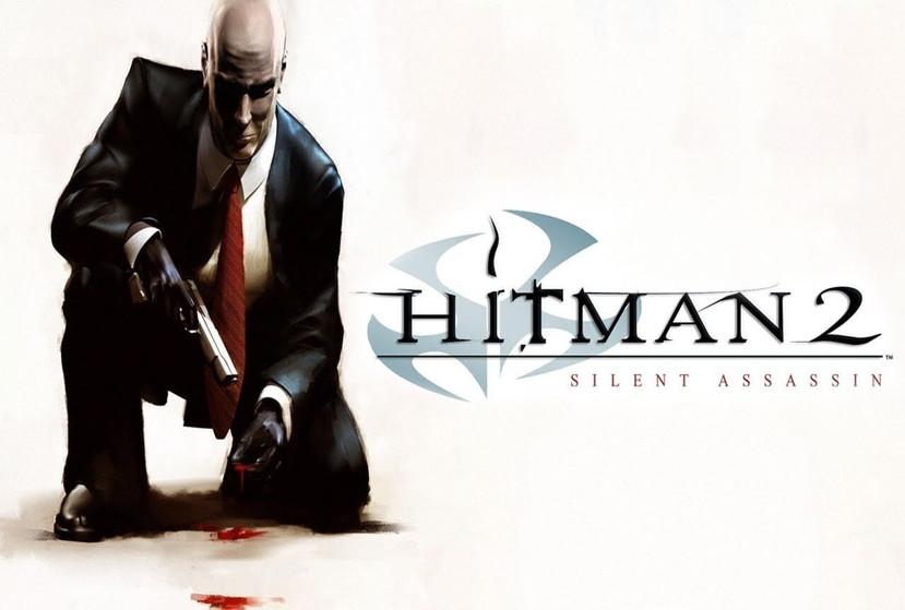 Hitman 2: Silent Assassin Repack-Games