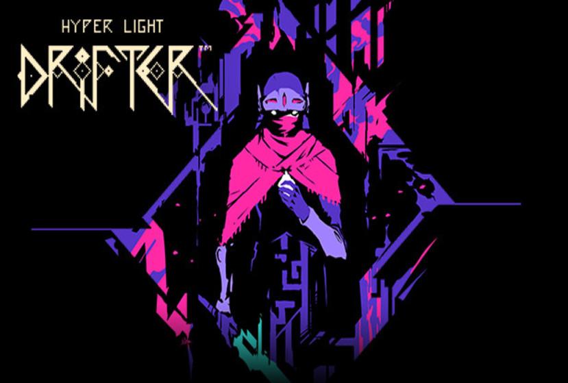 Hyper Light Drifter Repack-Games