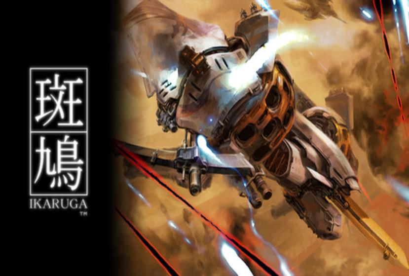 Ikaruga Repack-Games