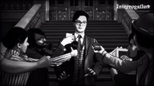 Interrogation: You will be deceived Free Download Repack-Games