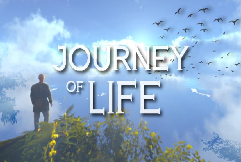 Journey Of Life Repack-Games