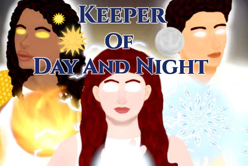 Keeper of the Day and Night Free Download Torrent Repack-Games