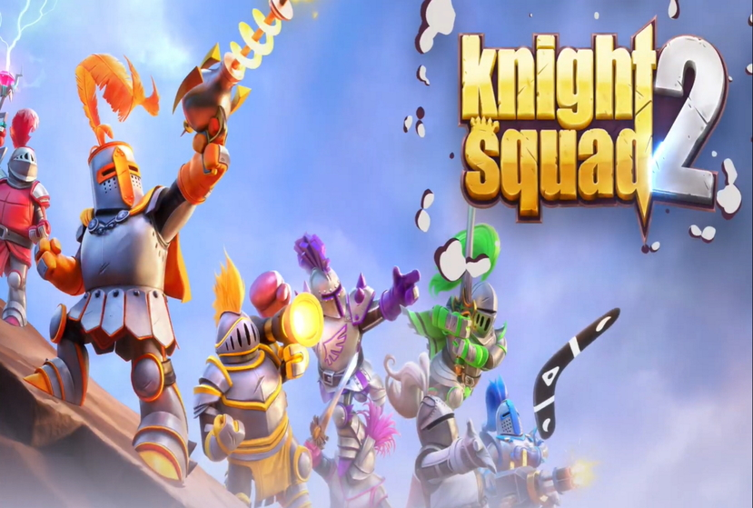 Knight Squad 2 Repack-Games