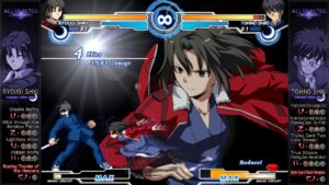 Melty Blood Actress Again Current Code Free Download Repack-Games