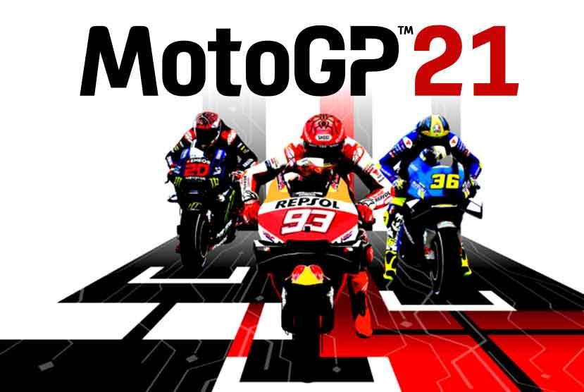 MotoGP21 Free Download Torrent Repack-Games
