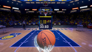 NBA 2KVR Experience Free Download Repack-Games