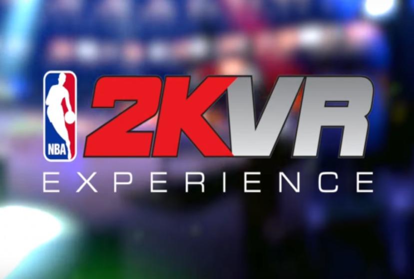 NBA 2KVR Experience Repack-Games