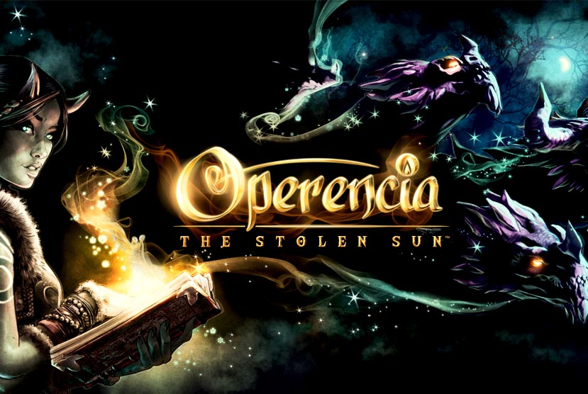 Operencia The Stolen Sun Free Download Torrent Repack-Games