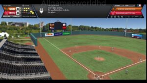 Out of the Park Baseball 22 Free Download Repack-Games