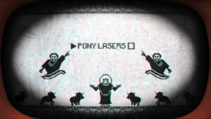 Pony Island Free Download Repack-Games