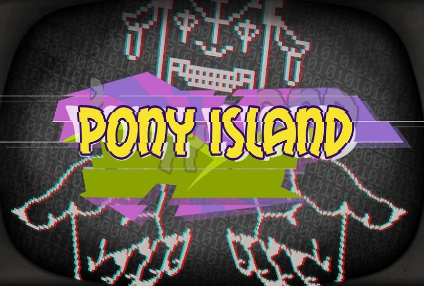 Pony Island Repack-Games