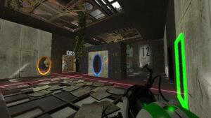 Portal Reloaded Free Download Crack Repack-Games