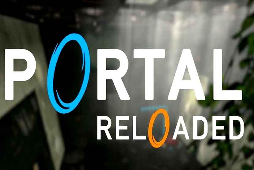 Portal Reloaded Free Download Torrent Repack-Games