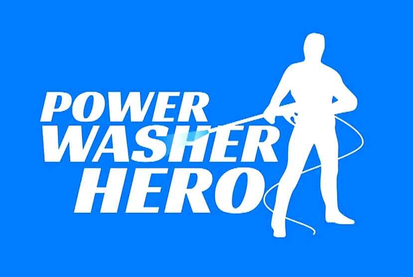 Power Washer Hero Free Download Torrent Repack-Games