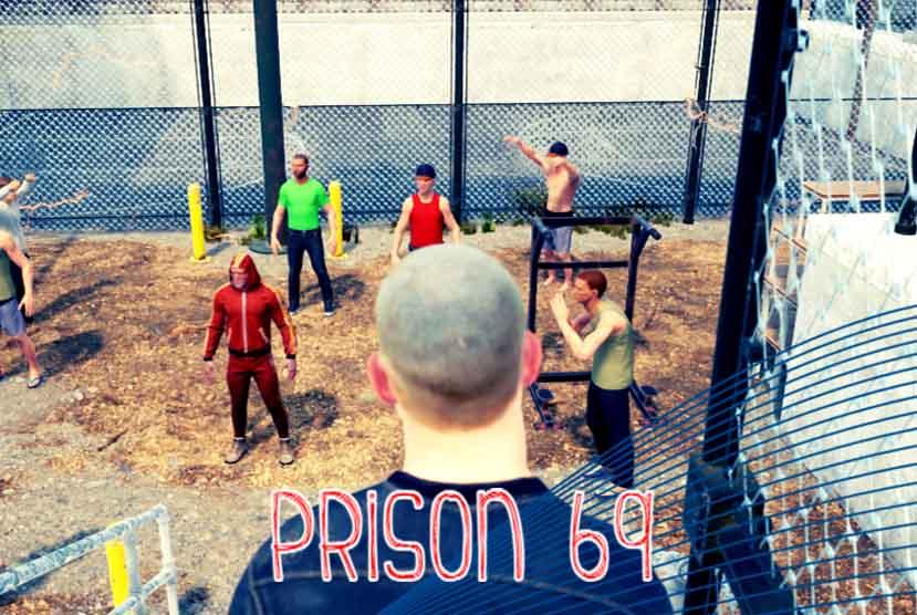 Prison 69 Free Download Torrent Repack-Games