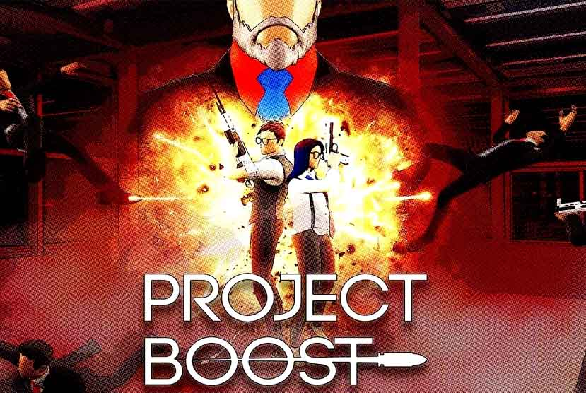 Project Boost Free Download Torrent Repack-Games