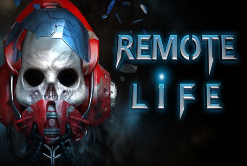 REMOTE LIFE Repack-Games