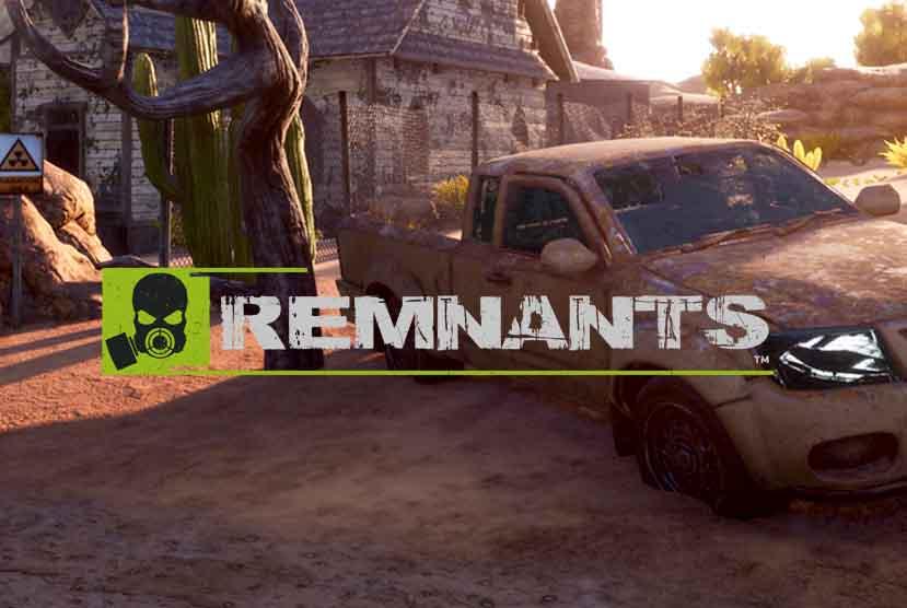 Remnants Free Download Torrent Repack-Games