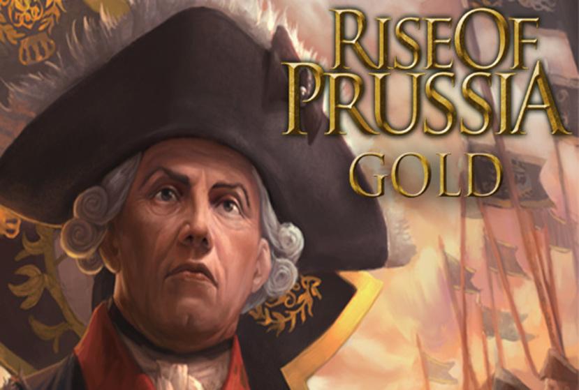 Rise of Prussia Gold Repack-Games