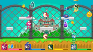 SUPER METBOY! Free Download Repack-Games