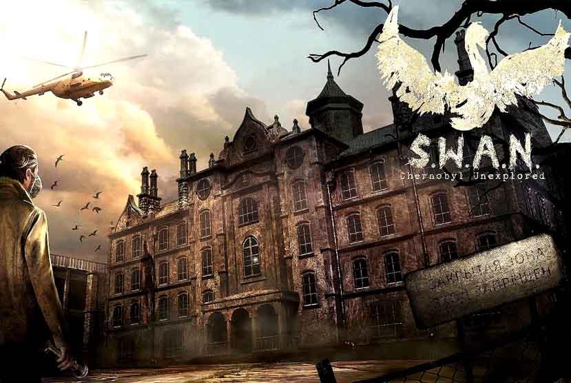 SWAN Chernobyl Unexplored Free Download Torrent Repack-Games