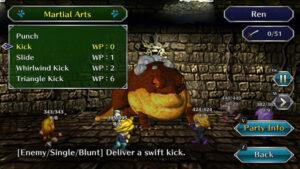 SaGa Frontier Remastered Free Download Repack-Games