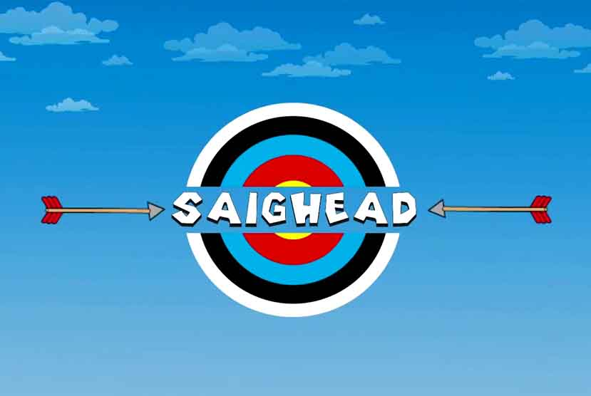 Saighead Free Download Torrent Repack-Games