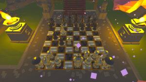 Samurai Chess Free Download Crack Repack-Games