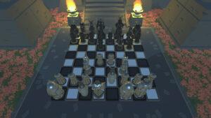 Samurai Chess Free Download Repack-Games