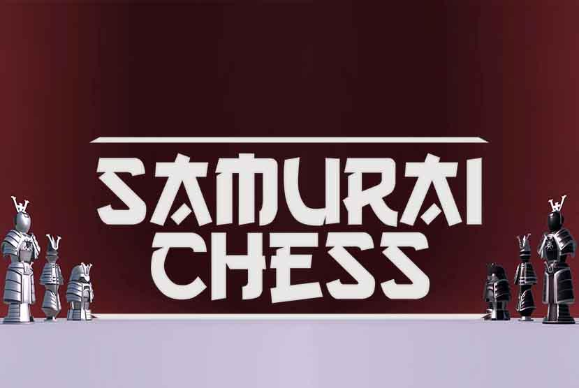 Samurai Chess Free Download Torrent Repack-Games