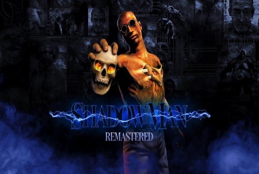 Shadow Man Remastered Repack-Games
